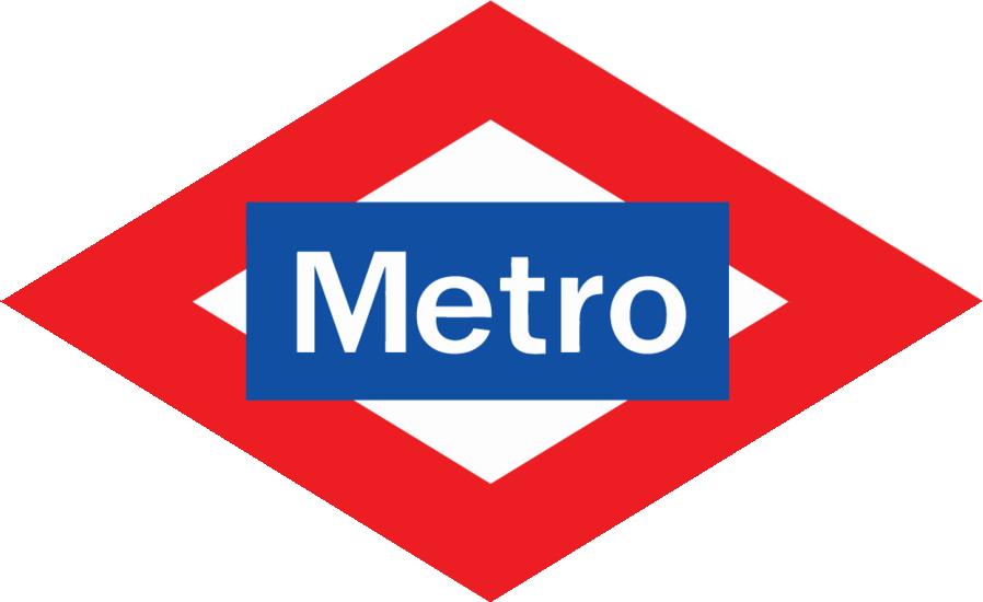 Metro / Tren
